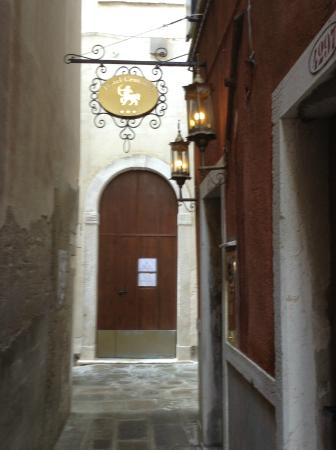 Hotel Centauro Venice Reviews