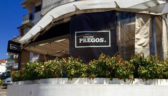 Casa Dos Pregos