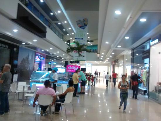 Centro Comercial Buenavista
