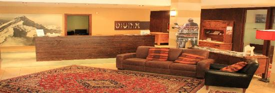 Hotel Chalet Seggiovia