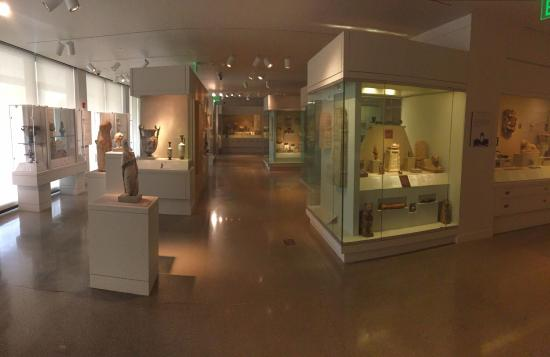 Kelsey Museum of Archaeology: Such an amazing museum!