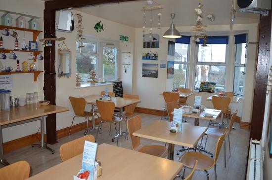 The Angorfa Breakfast Cafe