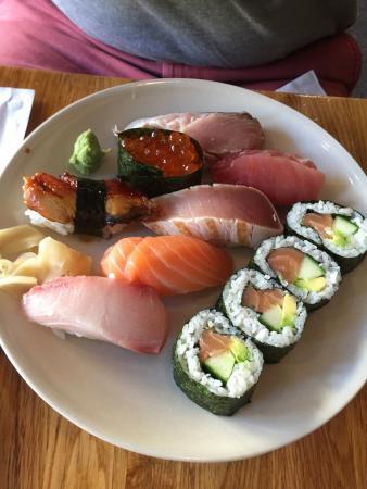 Kamitori Japanese Restaurant: photo1.jpg