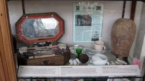 Dorset County Museum: 19th Century country life