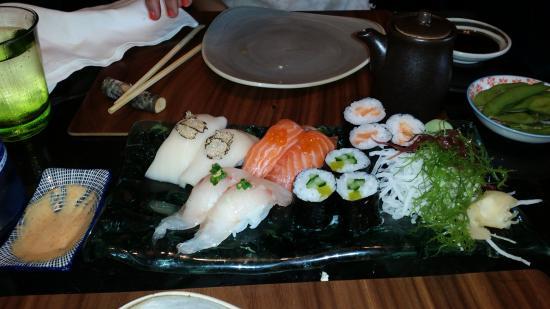 imagen Koi - Restaurante Japones en León