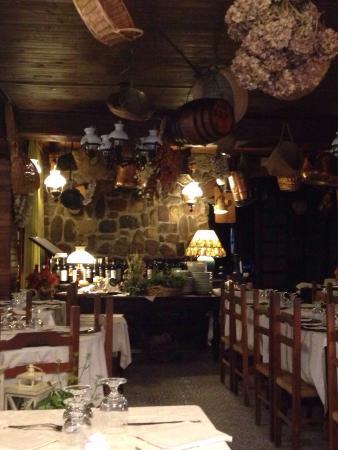 Hotel Due Ponti : Sala da pranzo