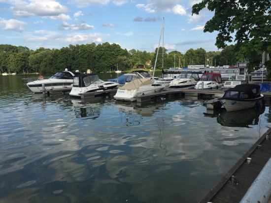 Pension Hafenterrasse