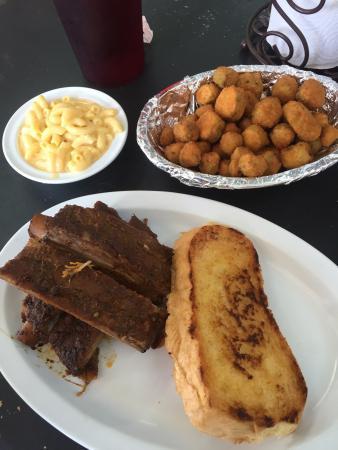 Fat Dawgz BBQ