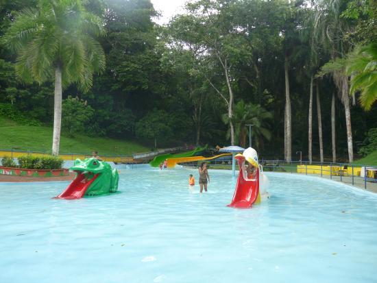 Las Cumbres Hotel & Water Park: Piscina Kids