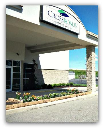 Crossroads Conference Center