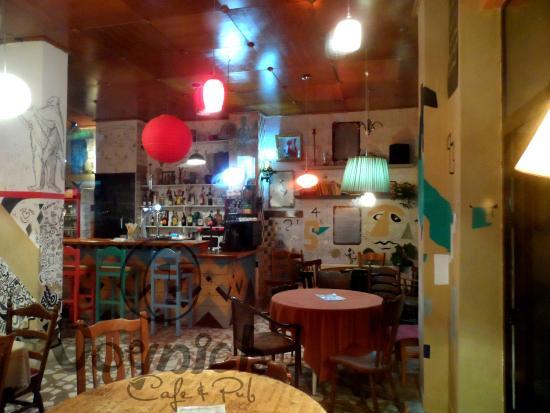 Voynich Cafe & Pub