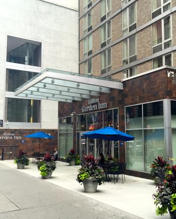 Picture of hilton garden inn new york west - Hilton garden inn new york west 35th street ...