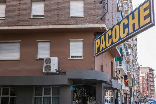 Photo of Hotel Universal Pacoche Murcia