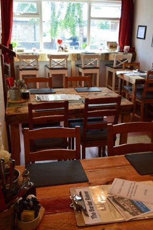 The Border Reiver Cafe