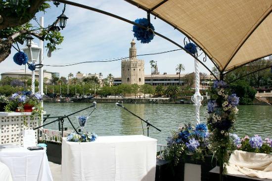 Restaurant Rio Grande  Ef Bf Bd Seville