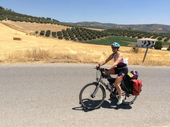 Solo Bici: I couldn't have completed my 280 mile tour without Solobici