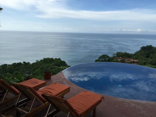 Anamaya Resort & Retreat Center: View