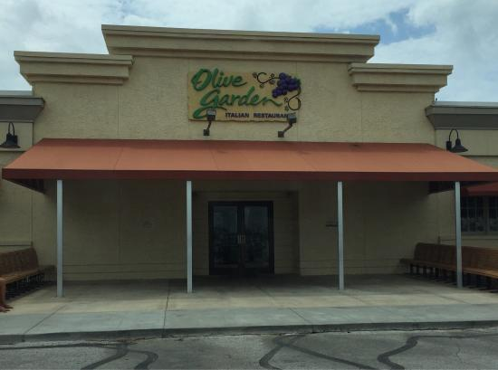 Olive Garden Terre Haute Menu Prices Restaurant
