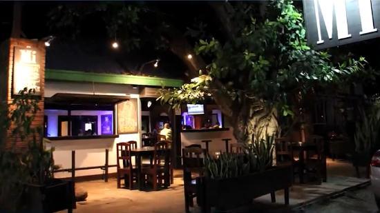 Mi Bar