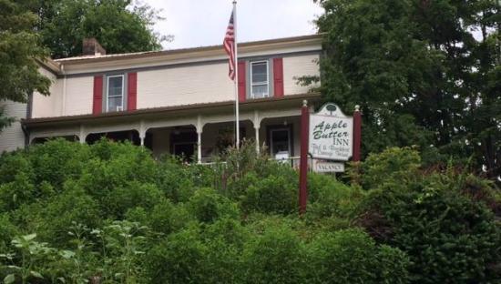 Apple Butter Inn