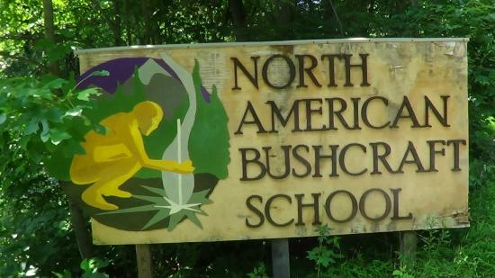 Hedgesville, WV: North American Bushcraft School