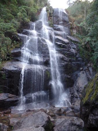Itatiaia National Park, RJ: Cachoeira