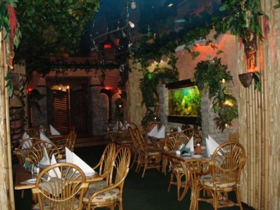 нижнее ресторан амазонка в уфе вакансии полностью облегает