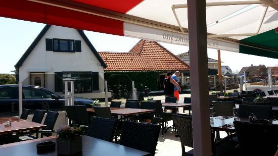 Grand Cafe Foyer Callantsoog : Amore mio callantsoog restaurant bewertungen