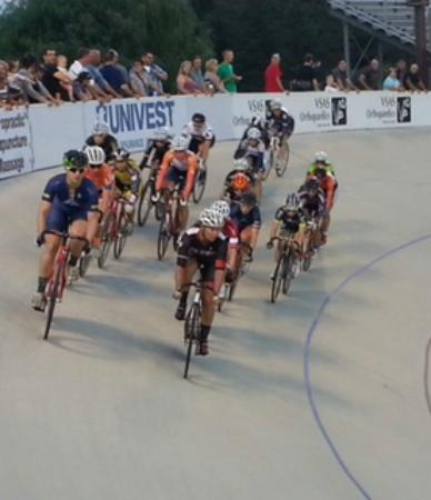 Breinigsville, PA: World Series of cycling