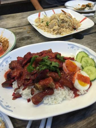 Rod Dee Thai Cuisine