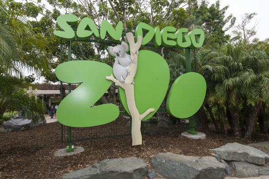 聖地亞哥動物園
