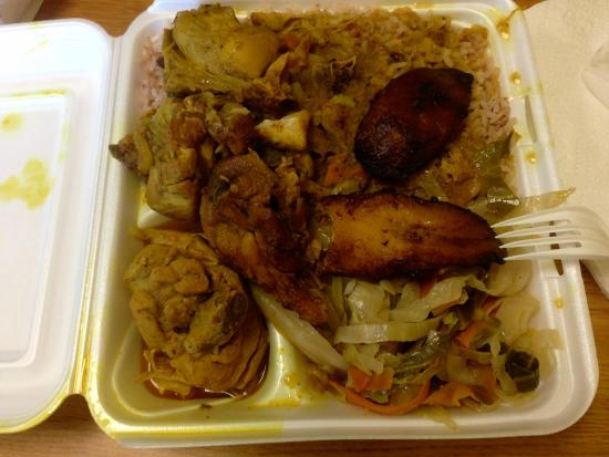 Island Spice Acworth Restaurant Reviews Photos Amp Phone
