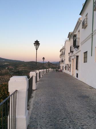 カーサ バノス デ ラ ヴィラ ホテル Picture