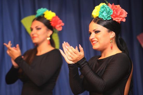 Centro de Equitación El Ranchito: Andalusian Night Flamenco Show + BBQ