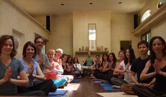 White Lotus Foundation: Community 2