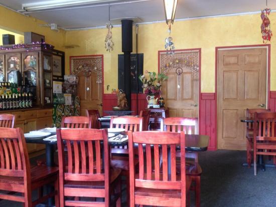 Mountlake Terrace, Waszyngton: Amorn Thai Cuisine