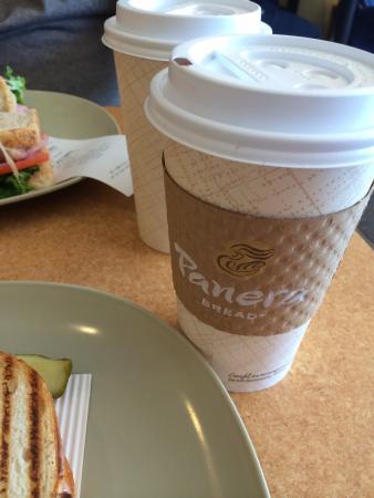 Panera Bread: ...