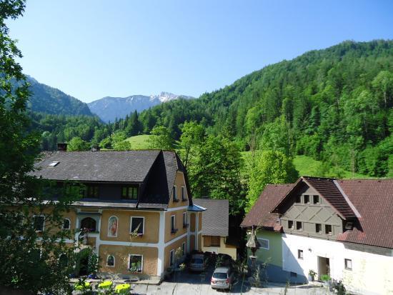 Gasthof Schnabl