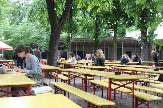 Prater Garten - Picture of Prater Garten, Berlin - TripAdvisor