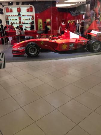 b4c4bb4ab TripAdvisor - Ferrari Shop Red Sea Mall - صورة Red Sea Mall ، جدة
