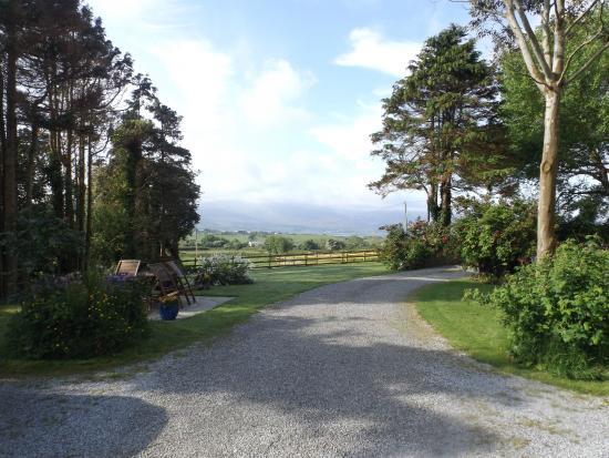 The Farmhouse Knockanish