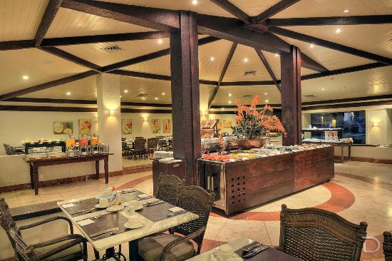 Restaurante Sabores de Itapua
