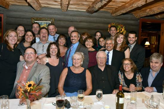 Garnet Hill Lodge: Our Family