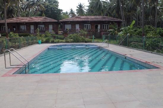 Ambrra River Resort