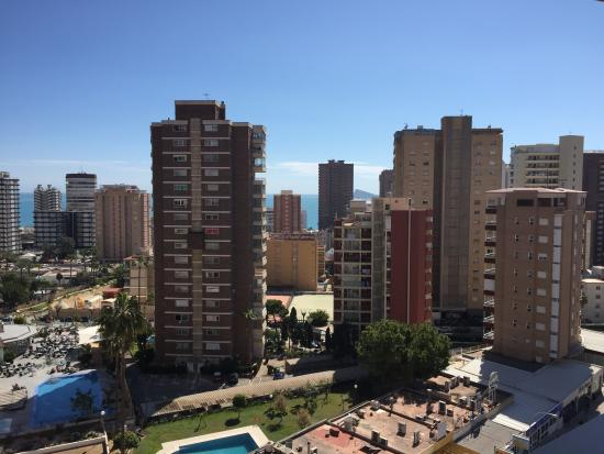 Photo of Amalia Apartments Benidorm