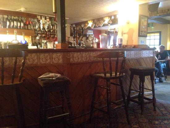 Chilton, UK: The Rose and Crown
