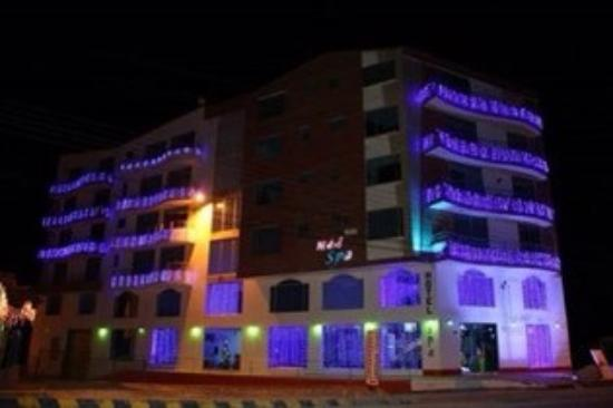 Hotel Spa Manuel Rodriguez