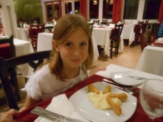 El Boyero Restaurant - En la Cantera Lodge