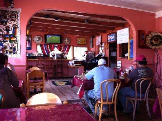 Best Mexican Restaurant In Pacific Grove