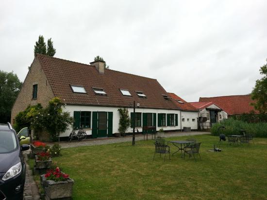 Photo of Fort Van Beieren Guest House Brugge